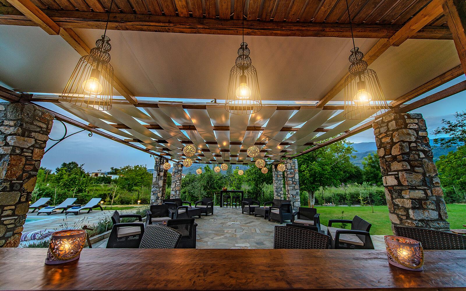 levantes villas by Arvanitis real estate6
